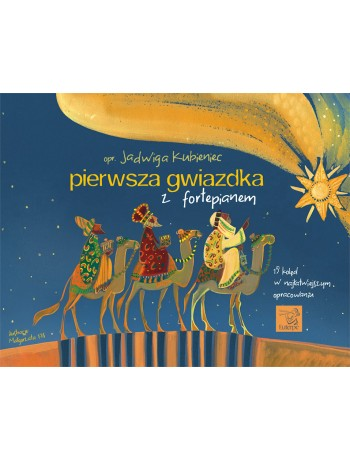 KUBIENIEC, Jadwiga - The Christmas Eve Star