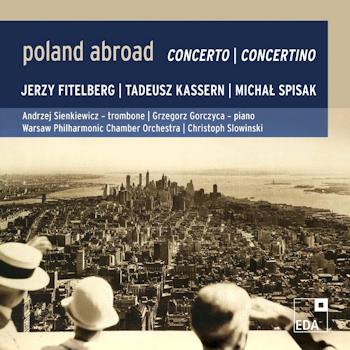 Risultati immagini per poland abroad cd